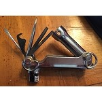 Old version - Close out. TopSaw Pocket Tool 19mm x 10mm